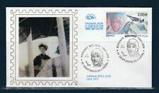 enveloppe 1er jour  aviatrice Adrienne Bolland 45 Saint Denis de l'Hôtel  2005