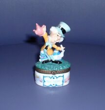 Disney Midwest Of Cannon Falls Alice In Wonderland'S Mad Hatter Phb In Box