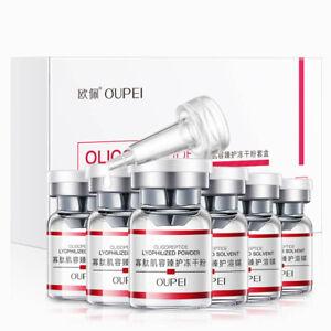 7 Days Whitening Skin Repair Oligopeptide Lyophilized Powder Ships From USA