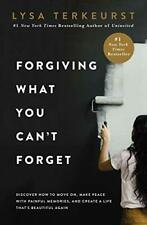 Forgiving What You Can't Forget: Discover How to Move On- Kindle Edition