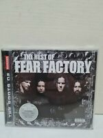 Fear Factory : The Best Of CD (2006)