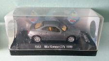 Solido 1:43 Alfa Romeo GTV 1999   n° 1553  Très bon état en boite