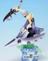 SQUARE ENIX Kingdom Hearts II Vol 1 Disney Formation Arts RIKU Figure
