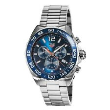 New Tag Heuer Formula 1 Quartz Chronograph Men's Watch CAZ1014.BA0842