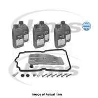 New Genuine MEYLE Automatic Gearbox Transmission Oil Change Parts Kit 014 135 12