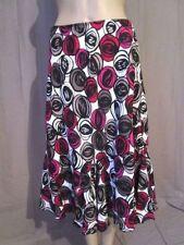 Hobbs Knee Length Linen Casual Skirts for Women