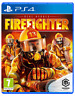 Real Heroes Firefighter PS4 neuf sous Blister