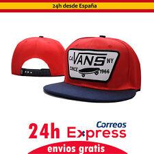 GORRA snapback, cap. hat. Cappello Berretto VISERA PLANA 6