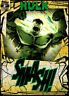 Topps Marvel Collect Hulk #7 HULK SMASH 2nd Printing [DIGITAL CARD]