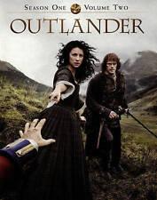 Outlander Season 1 Vol. 2 (Blu-ray Disc 2-Disc Set Collectors Edition Digital)