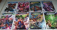 Justice League REBIRTH 1, 3-43, 45, 50 LOT
