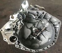 Scatola Cambio 5 Gear Box Fiat 500 1.2 51Kw 70Cv 169A4000 2012 B813