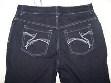 Womens Gloria Vanderbilt Amanda Missy 12 Short Blue Denim Jeans Never Worn NWOT