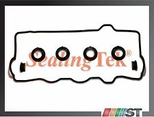 Fit Toyota 2.0L/2.2L 3SFE 5SFE Engine Valve Cover Gasket Set motor rubber seals