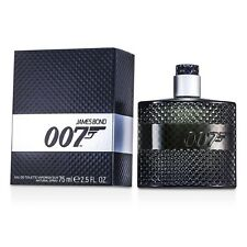 James Bond 007 EDT Spray 75ml Men's Perfume