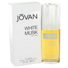 JOVAN WHITE MUSK by Jovan Eau De Cologne Spray 3 oz