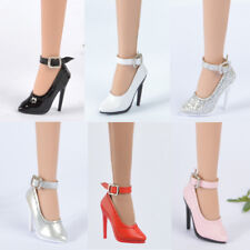 6 pair of shoes for Ob Obitsu Fashion royaltyⅡ  FR2 poppy parker doll