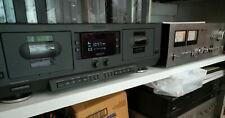 Double deck Philips FC 911