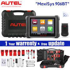 Autel Maxisys Elite MS906BT ECU Coding Tablet Scanner Auto Diagnostic Tool MS908