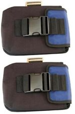 Bleitaschen für 50mm Gurt oder XT System