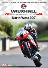 North West 200 2014 DVD NEW