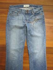 JAG Womens Blue Denim JEANS Sz 10 BONDI STRETCH Stretch Designer Ladies Pants