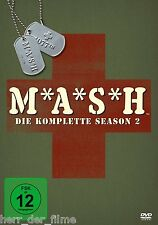 M*A*S*H (MASH), Season 2 (3 DVDs) NEU+OVP