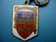 Porte clés - Keychain - Portachiavi - Serruriers SERRURES SELECT Feuquières 80