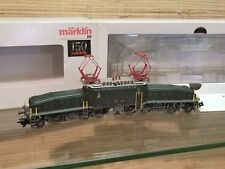 "Marklin 39563 ""Crocodile"" Electric Locomotive  Excellent Condition mfx"