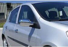 Articoli per la carrozzeria esterna dell'auto Specchietto auto CLIO MK3 MEGANE MK2 SINISTRA DESTRA ALA SPECCHIO VETRO ASFERICO RISCALDATO DS,,,