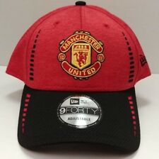 Manchester United Football Club Authentic New Era 9Forty Adjustable Team Hat