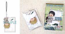 Blue Exorcist Kyoto Saga Oyasumi Goodnight Acrylic Strap Kinzo Shima Licensed NW