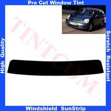 PSSC Pre Cut Sun Strip Car Window Films Honda S2000 1999 to 2016
