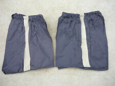 LOT 2 SHORTS SPORT MARINE NATIONALE 1950   -- ETAT NEUF