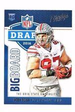 Joey Bosa, (Rookie) 2016 Panini Prestige,Draft 2016, Big Board
