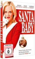 SANTA BABY  DVD NEU