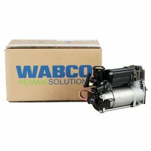 WABCO Kompressor Luftfederung Airmatic für MERCEDES C219 W211 W220 2113200304