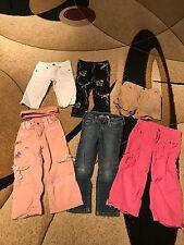 h&m cr kids etc beautiful winter girls clothes lot 4t