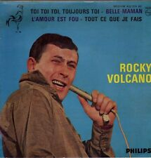 ROCKY VOLCANO BELLE-MAMAN FRENCH ORIG EP