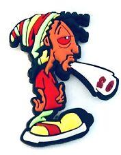 Magnet Marijuana Hanf Cannabis Joint Weed Figur Dekoration Kühlschrank