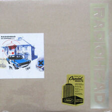 "RADIOHEAD, NO SURPRISES, LIMITED 12"" VINYL EP, 180 GR AUDIOPHILE QUALITY (SEALED"