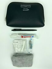British Airways BA White Company Business Class Amenity kit / wash bag