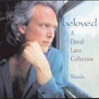 Beloved: A David Lanz Collection - Audio CD By David Lanz - VERY GOOD