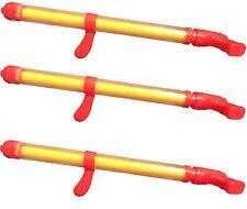 3 x XXL Poolkanone 60cm Gewehr Wasserspritze Wasserpistole Pool Spritzpistole