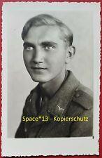Foto Flieger Portrait in Rahmel Preußen, Luftwaffe Flugzeugführer Rumia Polen WH