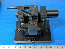 New listing Lathe Mill Bench Center Tailstock Footstock Parts Quick Release