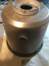 New listing Oem Dak Welbilt Bread Machine Fab 100-1 Pan Only