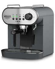 GAGRI8523/01 GAGGIA Manuelle italienische Kaffeemaschine CAREZZA STYLE SB
