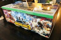 Borderlands 3 Xbox One Collector's Diamond Chest Loot Edition BOX ONLY NO GAME!