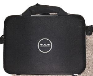 MAXCAM Mavic Air 2 Carrying Case Compatible with DJI Mavic Air 2 Fly More Combo